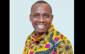 Stop Claiming In-Law Titles If You Are Not Married — Lutterodt Jabs