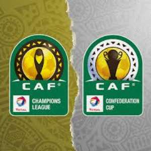 OFFICIAL: CAF champions league and confederations cup finals to be played as a one-off tie