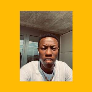 'I Used To Cry Sometimes For Having Big Lips' – J. Derobie
