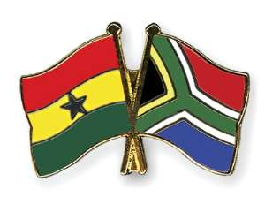 Ghana's Passport Permitted Into South Africa: Foreigners Will Attempt To Get Ghanaian Passports, Vigilance Needed