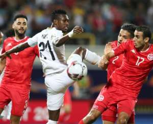 John Boye Sarcastically Claims Black Stars Will Surely Put Smiles On The Faces Of Ghanaians