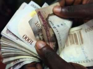 Money Politics: Nigeria's Delicate Delicacy
