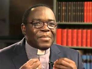 Matthew Hassan Kukah is the current Bishop of the Roman Catholic Diocese of Sokoto.