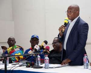 Takoradi Residents lauds the Introduction of Cylinder Recirculation Model