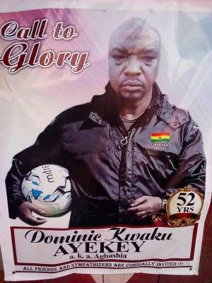 Dominic Koku Ayeke