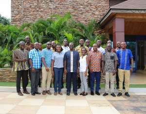 Phase 3 of CDD-Ghana's 'I Am Aware' project to focus on civic responsibility