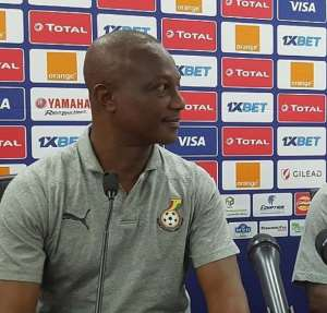 AFCON 2019: Kwesi Appiah Labels Ghana, Nigeria Clash As 'World Cup' Match