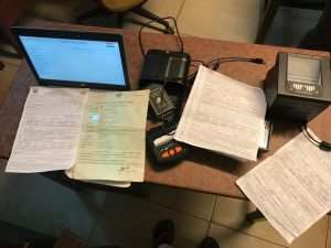 NDC Proforum-USA Calls For Suspension Of Ghana Card Registration