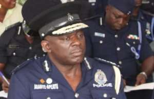 Sacked IGP Not Free Of Contempt Charges – Srem-Sai