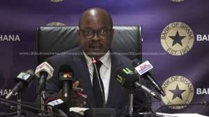 BoG's MPC Begins 3-day Meeting To Diagnose Economy