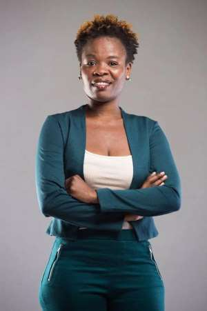 Whoever Wins 2020 Elections Should Pay Menzgold Customers — Ohemaa Woyeje