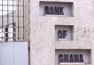 Ghc13.6bn Spent On Financial Sector Clean-up – Finance Minister