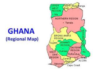 Red Flags In The Creation Of New Regions In Ghana
