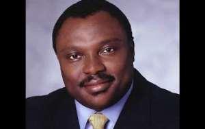 Deputy Minister of Trade and Industry, Robert Ahomka-Lindsay