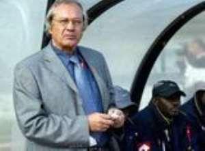 FA accepts Dujkovic's resignation