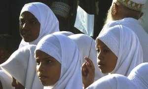 The Hijabi Versus GMB, 2020