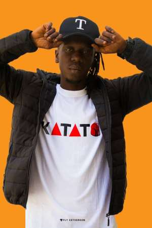 Gambian HipHop Act, T-Smallz Wants Collabo With Stonebwoy And Samini