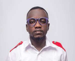 Ajeezay advises Ghanaian Comedians to work on themselves