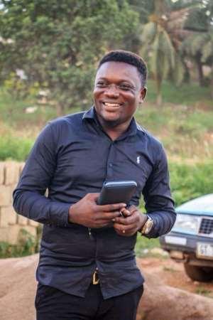 Akwesi Agudey