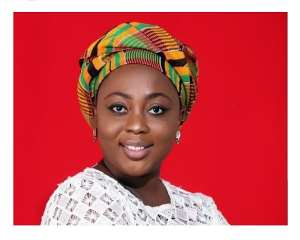 Vocational Training And Education Critical For Every Ghanaian Youth, Including Hawkers—Naa Koryoo