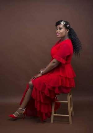 Alice Mckenzie grabs 4 Top Ghana Music Awards UK nominations