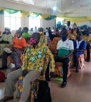 Cocoa Farmers Commend Gov't For Boosting Production
