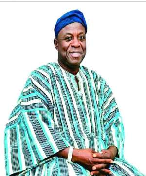 Alhaji Inusah Dagomba Boy Is An Enemy Of The NPP—Group Claims