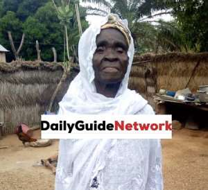 Akua Denteh: Last 'Witch' To Be Murdered In Ghana?