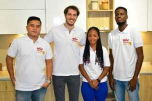 One District, One Factory: Meker Africa To Establish Factory In Ghana