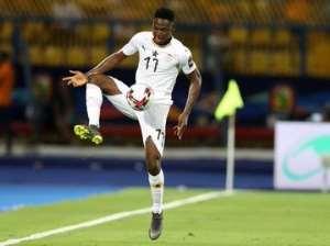 We Are Ready To Play Any Team – Baba Rahman