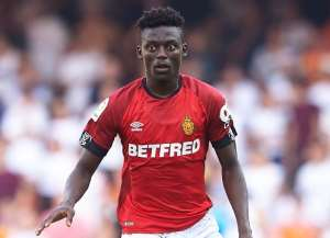 Atletico Madrid To Replace Partey With Fellow Ghanaian Baba Iddrisu
