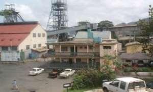 Redundancy Galore at Obuasi Mine