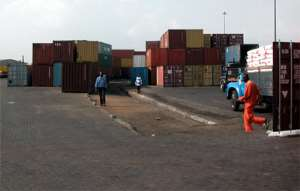 Importers given two weeks ultimatum to clear goods