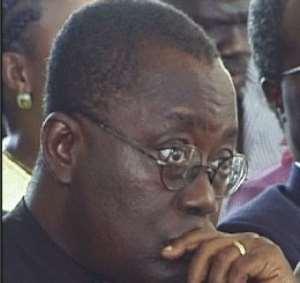 Nana  Akuffo-Addo to resign