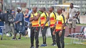 Hon. Alex Agyekum Calls On Black Stars Technical Team To Step-Up Ahead Of Tunisia Clash
