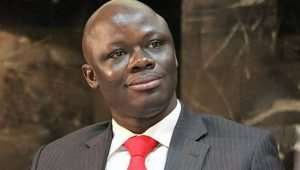 Anyenini's law firm no longer representing Modern Ghana's Biritwum