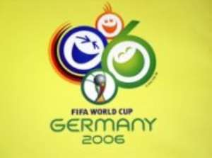 FIFA replies to GFA's protest at officiating at World Cup