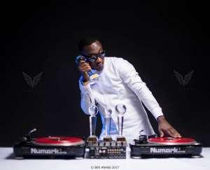 DJ Vyrusky plays alongside Meek Mill, Davido, others at 'Oh My Music Fest'