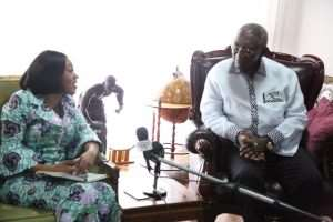 2020 polls: Be firm and impartial – Kufuor to EC