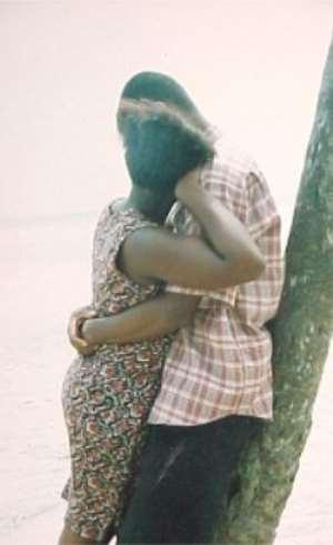 Abrokyir Nkomo: Matters of the heart
