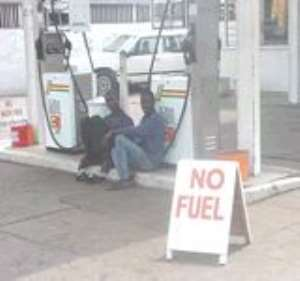 Fuel Crisis: Panic Buying Ahead Of Expected  Hikes