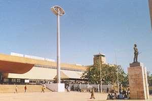 Kotoka Passenger throughput on the rise