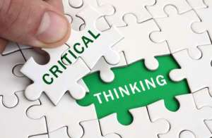 A Case For Critical Thinking In Nigeria