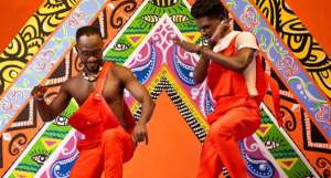 Visuals of Okyeame Kwame's 'I No Be My Matter' to premiere  on July 10
