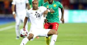 AFCON 2019: Andre Ayew Expects A Tough Match Against Tunisia
