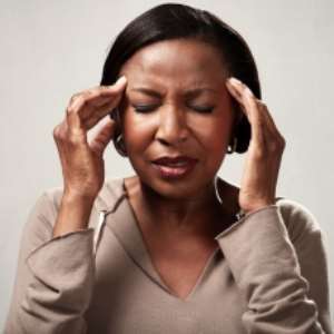 How to handle a migraine attack in the workplace