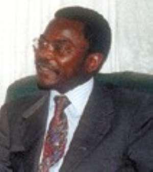 Governor Acquah gets second term