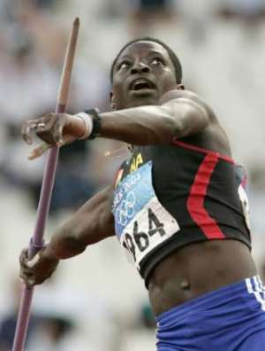 Helsinki success hides poor state of Ghana athletics