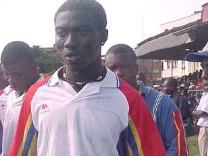 Don Bortey Apologises To Ghanaians