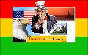 US Visa Lottery Drains Ghana